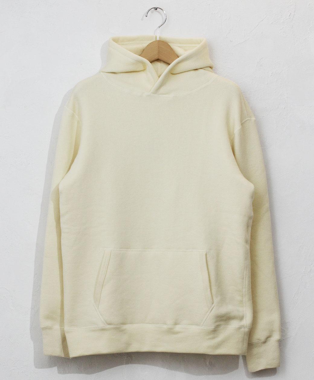 yetina 【2021FW限定カラー】pullover hoodie(kinari)