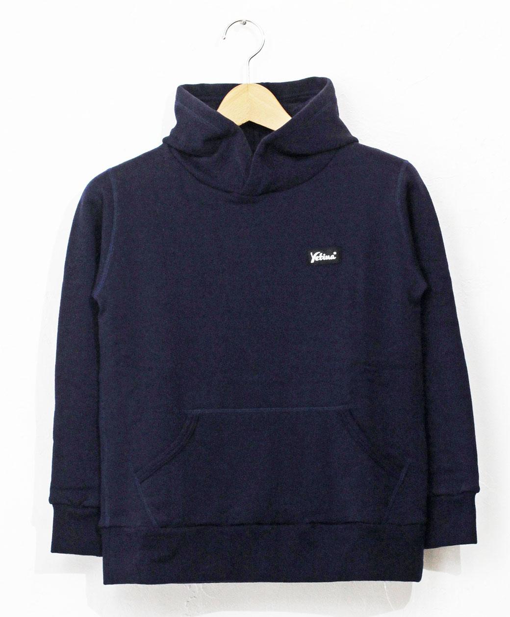 yetina kids pullover hoodie(sky blue)